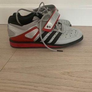Adidas Power Perfect II Mens Shoe Size 8